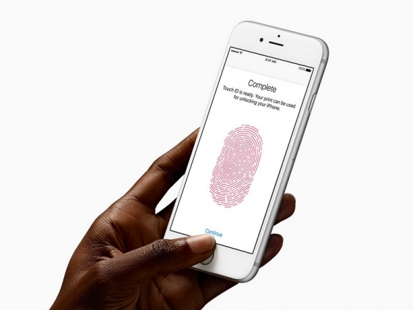 iPhone 6 Touch-ID