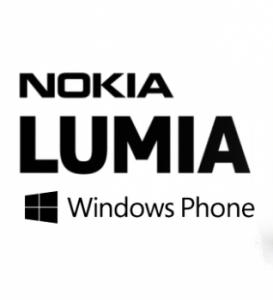 Nokia Smartphone Reparatie